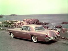 1956-57 Lincoln Continental Mark II (biglinc71) Tags: mark continental ii lincoln 195657