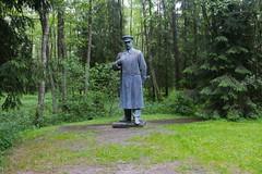 Stalin (benmboodman) Tags: communism lithuania easterneurope stalin grutaspark druskininkai communistpropaganda fallofcommunism