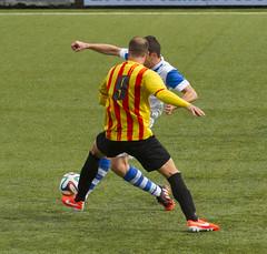 "Sant Andreu 2 Hercules 1 <a style=""margin-left:10px; font-size:0.8em;"" href=""http://www.flickr.com/photos/23459935@N06/15919548213/"" target=""_blank"">@flickr</a>"