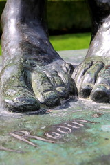 FEET ~ Gardens of Musée Rodin 9-19-2014 1-53-50 AM (Catherine M Anderson) Tags: travel flowers windows cemeteries food paris france color brick castles feet cemetery vegetables birds rose les seine fruit cheese architecture bronze photography death this moss hands europe wine metro eiffeltower obsession tourist musee luggage desserts cobblestone invalides sunflowers vin ate provence toulouse notre dame pastries tombstones montparnasse loire loirevalley blanc wandering sculptures rodin jardins toulouselautrec claudel archdetriomphe tulleries gardins iloveparis tarnriver camiile iphoneography instagram