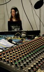Licia Missori live @ Radio Meridiano 12