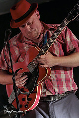 """Stompin' Dave Band at the Heathlands Boogaloo Blues Weekend December 2014 • <a style=""""font-size:0.8em;"""" href=""""http://www.flickr.com/photos/86643986@N07/15968429698/"""" target=""""_blank"""">View on Flickr</a>"""