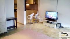 [C21U00171] Condominium For Rent at Galae Thong, 40sqm, Studio room, Chang Klan Rd.,Chiangmai