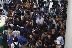 20150214-เลือกตั้งที่ลัก -02 (Sora_Wong69) Tags: people thailand bangkok protest police liberalism activist politic assembly coupdetat nonviolenceaction supportelection