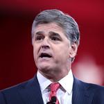 From flickr.com: Sean Hannity {MID-282285}