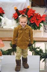 2014-12-19 (28) kids at Christmas (JLeeFleenor) Tags: photos photography holiday celebration mountzionunitedmethodist lothian md christmas nativity youth youthactivities kids kid maryland