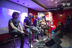 Presentación Sansan Festival @ FNAC Callao (Madrid, 06/03/2015)