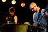 Voids at Subplots Album launch at Workman´s club