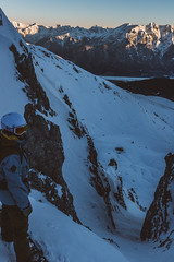 Anticipation. (rawmeyn | Filmmaker & Photographer) Tags: austria tirol tyrol gh2 splitboarding