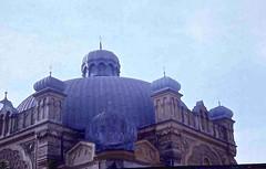 RO_BG_Bp_85_086 (Tai Pan of HK) Tags: sofia synagogue bulgaria bulgarie zsinagga sinagoga  synagoga serdica    republicofbulgaria     ulpiaserdica   sardica sredez    triaditsa    rpubliquedebulgarie