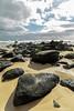 Kauai Beach (JohnWill1970) Tags: ocean usa beach hawaii rocks kauai kauaibeach