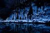 三十槌の氷柱 (toshihide.sato) Tags: winter snow ice icicle 雪 冬 氷 氷柱 三十槌の氷柱