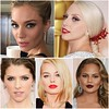 My verdict for my top five, best pick in makeup at #OSCARS2015 red carpet. ♡  1. Sienna Miller by MUA, Charlotte Tilburry 2. LADY GAGA by MUA, Sarah Nicole Tanno 3. Anna Kendrik by MUA, Vanessa Scali  4. Margot Robbie by MUA, Tyron Macchausen 5. Chrissy T