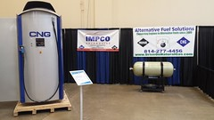 AFS @ the Tri-state Alternative Fueling Expo