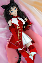 "DD - ""Kaleido Ruby"" (Paul Stedman) Tags: girl outfit dress fate ruby dd volks magical blackswan hollow rin custommade kaleido dolldress magicalgirl  tailormade customoutfit ataraxia dollfiedream ordermade dolloutfit  fatehollowataraxia tosaka     rintosaka     kaleidoruby kaleidostick ddcommission sdoutfit ddoutfit blackswannet dolloredermade dollcustommade dollcustomoutfit blackswancommission  magicalruby  magicalgirlkaleidoruby      charactercommission outfitcommission"