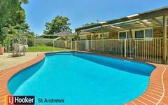 35 Stranraer Drive, St Andrews NSW