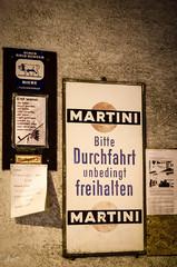 MARTINI (-BigM-) Tags: germany deutschland photography town fotografie martini down baden innenstadt fils bigm württemberg göppingen durchfahrt eislingen filstal