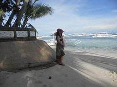 DSCN0025 (daku_tiyan) Tags: beach bohol don cave marielle tagbilaran alona hinagdanan dakutiyan saludaga