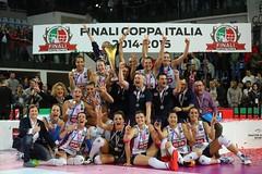 IGOR GORGONZOLA NOVARA - LIU JO MODENA (Legavolleyfemminile) Tags: italy italia rimini a1 modena finale volley 2014 pallavolo 2015 coppa novara femminile