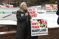 Nadine Grabania, Western Maryland business owner