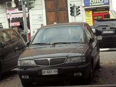 Lancia Dedra 2.0 i.e. 16v LX 1995 (LorenzoSSC) Tags: lancia dedra 20 ie 16v lx 1995
