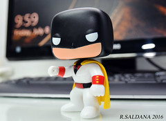 Funko Pop Space Ghost (Bootoyz) Tags: spaceghost funko funkopop funkopopspaceghost