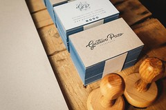 13698031_1083473818354366_120995413139190888_o (El Calotipo) Tags: design diseo identity identidad businesscards stamp letterpress printing tarjetas logo logotype