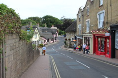 Shanklin, Isle of Wight, 9th July 2016 (RAB19267) (Homestyal) Tags: shanklin