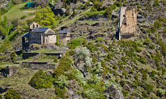 Les Bons (SBA73) Tags: pirineus pyrenees andorra encamp romanic romanesque església iglesia capilla capella chapel eglise chiesa kirche church lesbons santromàdelesbons medieval scenery