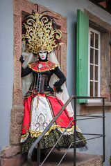 Carnival of Venice 2016 - Riquewhir, France July 2016 (Cloudwhisperer67) Tags: canon fantastic carnival riquewihr alsace france 2016 parade 760d venetian masquerade ball masked mask venise venezzia venice italy cloudwhisperer67 fest great colors flashy incredible amazing photgraphy love lovely adorable red blue yellow orange robes robe costume costumes bal masqu divine comedy women girls girl woman splendid nigth light lights nighscape scape urban city cityscape magic magical moment poetry image photography fantasy bokeh travel trip color people carnaval art fun europe europa 760 vnitienne