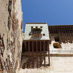 The Dey Palace, Algiers (Sylviane Moss) Tags: algeria casbah algrie algiers kasbah alger palaisdudey deypalace palaceofthedey