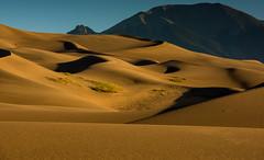 Sand and Light (jfusion61) Tags: morning summer mountains nikon colorado dunes 70200mm greatsanddunesnationalmonument d810