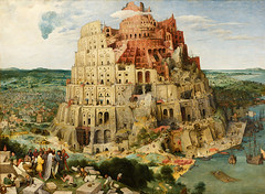 Pieter_Bruegel_the_Elder_-_The_Tower_of_Babel_(Vienna) (ArtTrinArt!!) Tags: pieter bruegel 15251569