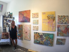 Taylor Binda Treehouse Gallery photo by MauiTime (mauitimeweekly) Tags: art by photo gallery haiku maui treehouse taylor binda mauitime