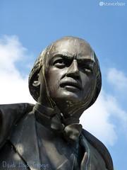 David Lloyd George (sciencebase) Tags: london siteseeing summer city