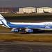 AirBridgeCargo, VP-BIG, Boeing 747-46NF ER