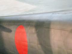 "Nakajima J1N1-S Gekko 13 • <a style=""font-size:0.8em;"" href=""http://www.flickr.com/photos/81723459@N04/28500671271/"" target=""_blank"">View on Flickr</a>"