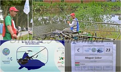 2nd Day of the European Championship Coarse Fishing 2016 at Almere with the participant Magyar Gbor from Hungary / 2e dag van het Europees kampioenschap Witvis 2016 in Almere met de deelnemer Magyar Gbor uit Hongarije (Shots2Remember) Tags: shotsofmarion shots2remember flickr nikon sportvisserij sportvisserijnl 22nddayoftheeuropeanchampionshipcoarsefishing europeanchampionshipcoarsefishing ekfishing ekvissen ekvissenalmere2016 almere lagevaart lagevaartalmere almerebuiten visevenement fishingevent eventphotography evenementenfotografie witvis totaal sensas sportvisserijmidwestnederland magyargbor magyargborhungary hongarije hungary ekzoetwatervissenalmere ekzoetwatervissen2016almere