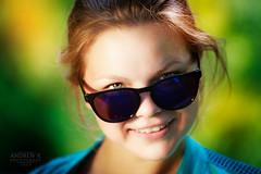 Angelina (koliru) Tags: canon 6d ef70200mm people portrait girl color colorfull beauty boken