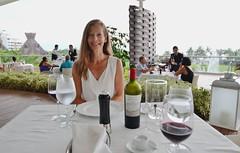 Vidanta's Azur Bistro (Rex Montalban Photography) Tags: rexmontalbanphotography vidanta azur restaurant french nuevovallarta mexico