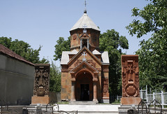 15. juli  Garni (dese) Tags: kyrkje garni armenia church friday july15 2016 july juli sommar summer