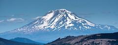 Mount Adams, Washington - explored (maytag97) Tags: mountain landscape mountadams mountadamswashington maytag97 tamron 150 600 150600 nikon d750 inexplore