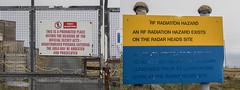 RAF station at Muckle Flugga (Nanooki ) Tags: scottishisles unst scotland unitedkingdom gb muckleflugga fetlar shetlandislands
