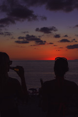sicily (miriam gangemi) Tags: girl sunset sicily sicilia sun sunny day sea sand summer photo people photography peace person pastello picture peaceful chill beer music friend frie friends light lights youngphotographer