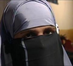young lady (niqabi_travel) Tags: niqab veil muslim lady women islam