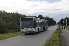 Arriva 7806 Mercedes-Benz Citaro met kenteken BP-NZ-74 buiten Buren op Ameland 09-10-2016 (marcelwijers) Tags: arriva 7806 mercedesbenz citaro met kenteken bpnz74 buiten buren op ameland 09102016 bus coach nederland eiland insel niederlande netherlands