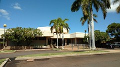 Maui County District Courthouse (jimmywayne) Tags: lahaina hawaii mauicounty courthouse district countycourthouse
