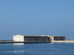 Trieste, Porto Vecchio (Massanz) Tags: portovecchio trieste porto magazzino 29 20 port ancient old rottenplace abandoned archeologiaindustriale graffiti streetart writer