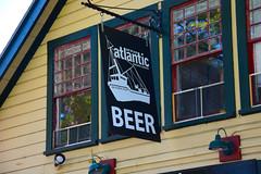 Atlantic Beer (keyphan06) Tags: newengland 2016 maine barharbor streetscenes