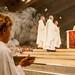 Messe et titularisations